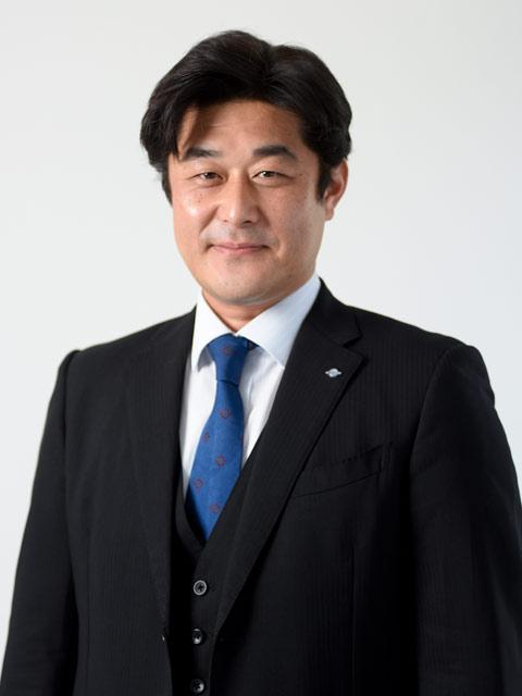 代表取締役 遠藤 哉