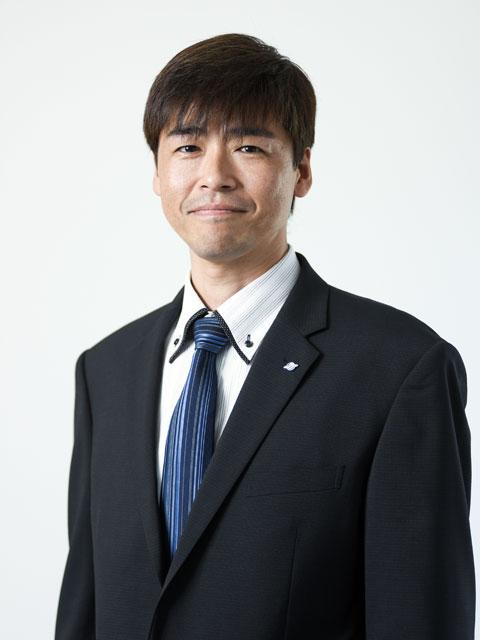 取締役 今井 潤一