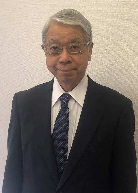 社外取締役 山本 哲郎